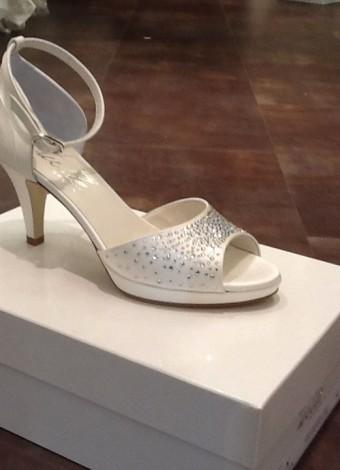 tulle-calzature-sposa